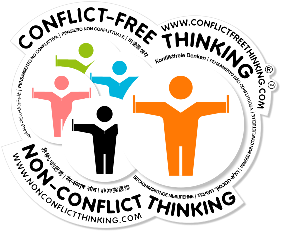 «Conflict-free thinking™» Worldview & Technology