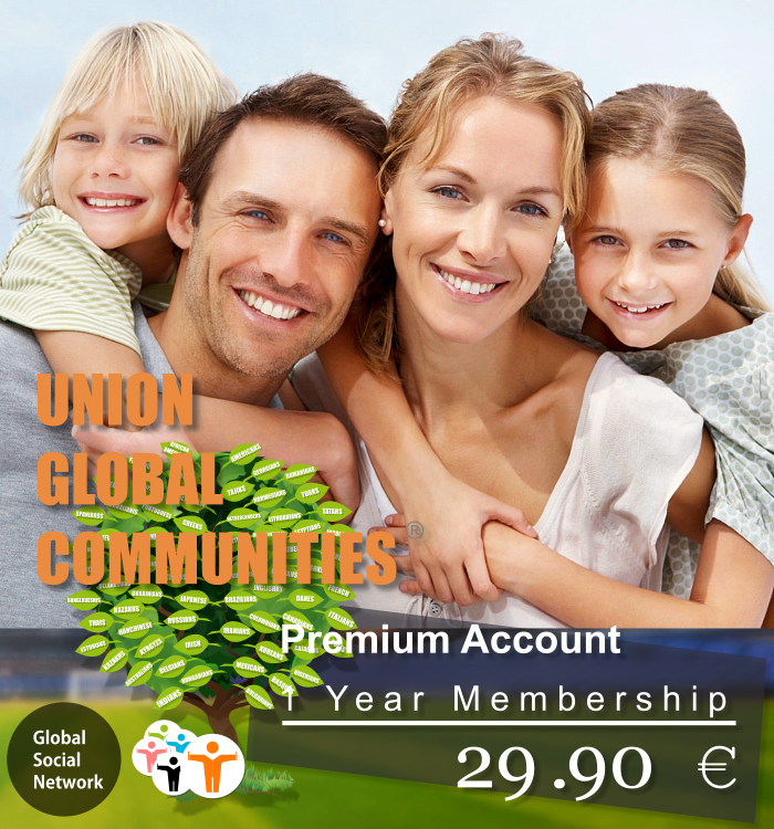 UNION GLOBAL COMMUNITIES